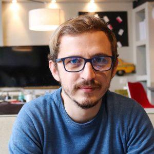 Gerald Bala - Elementor Startup