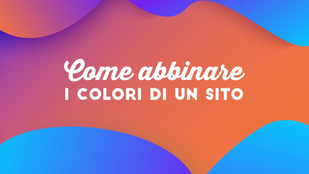 colori sito